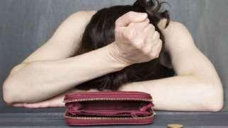 پول گرفتن از شوهر | چگونه از همسرم پول بگیرم؟
