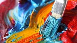 هنردرمانی چیست؟