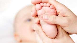 بازتاب بابینسکی نوزاد | رفلاکس بابینسکی نوزاد | زمان شروع و چگونگی آن