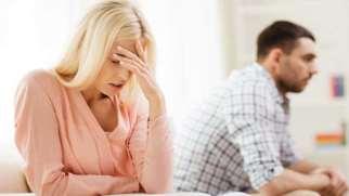 اشتباهات زن و شوهر بعد از دعواهای زناشویی