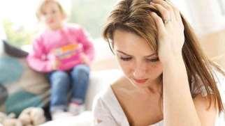 افسردگی مادر | تاثیر مادر افسرده بر خانواده