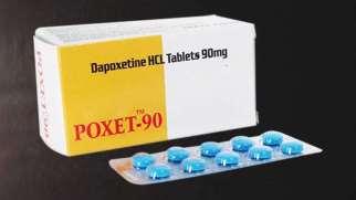 داروی داپوکستین | عوارض و نحوه مصرف داپوکستین