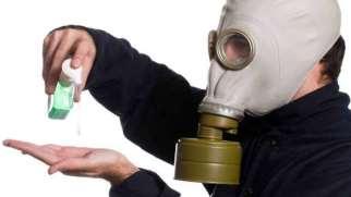 فوبیا آلودگی | نشانه ها، علل و درمان ترس از آلودگی