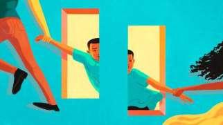 خصوصیات بچه های طلاق | چطور آسیب طلاق را بر کودکان کاهش دهیم؟
