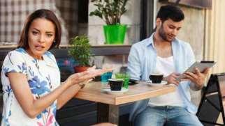 ازدواج و زندگی با شخصیت خودشیفته