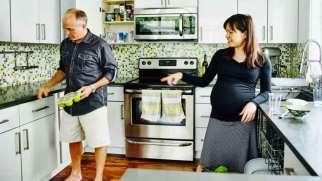 تقسیم وظایف در خانه | شناخت سهم مردان و زنان