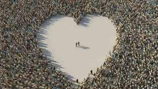 عناصر عشق و راه های تشخیص عشق واقعی