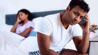 عوارض ارضا نشدن مردان در رابطه جنسی | علل ارضا نشدن مرد