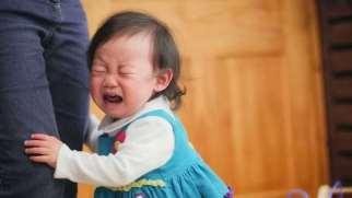 علل و درمان ترس از راه رفتن کودکان