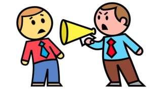 انتقاد کردن | چگونه از دیگران انتقاد کنیم؟