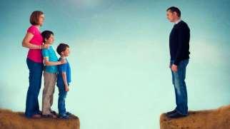 پیش بینی کننده های طلاق