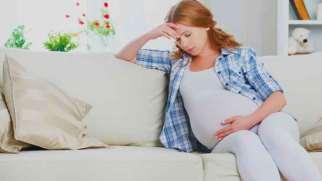 کاهش استرس بارداری | استرس را قبل بارداری از بین ببرید