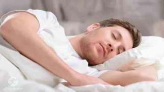 جدا خوابیدن زن و شوهر | قهر نیستیم فقط جدا میخوابیم!