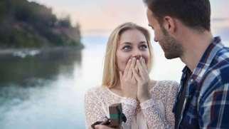 شروع رابطه عاشقانه | از ابتدا عاشق باشید