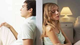 دلزدگی زناشویی