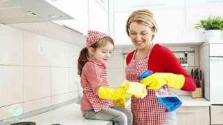 افزایش مسئولیت پذیری در کودکان با 4ترفند علمی