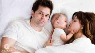 دوست داشتن فرزند بیش از همسر | چرا نباید فرزندان را بیشتر دوست داشت؟
