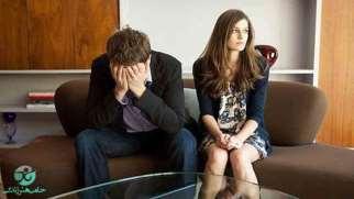 برخورد با خیانت زنان | در برابر خیانت زنان چه کاری باید انجام دهیم؟