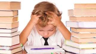کاهش استرس کودکان در مدرسه (۵ راهکار عملی)