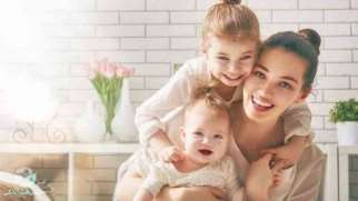 بهترین فاصله سنی بین فرزندان با توجه به علم روانشناسی