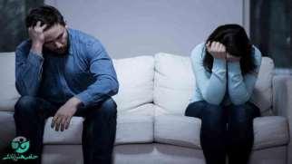 دلایل خیانت به همسر | چرا همسرم به من خیانت کرد؟