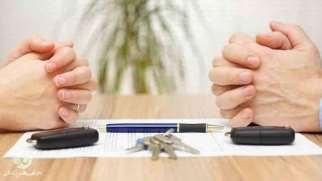 طلاق توافقی | همه آنچه میخواستید بدانید