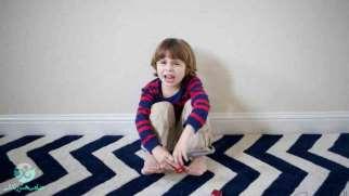 علت و درمان لجبازی کودکان | راهنمایی به تفکیک سن