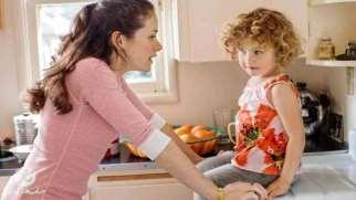 بچه حرف گوش کن | چگونه کودک حرف گوش کن داشته باشیم؟
