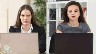 برخورد با همکار | ۵ عامل مهم در سازش و رفتار با همکار