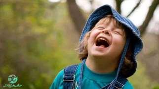 فرزندان شاد چه رازی دارند؟ (راهکار عملی)