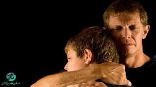 تاثیر اعتیاد بر کودکان | تهدید سلامت روانی و جسمی فرزندان