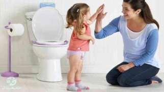 آموزش دستشویی رفتن به کودک | بهترین سن و چند روش عملی
