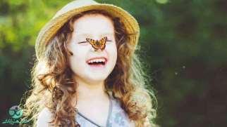 آموزش شادی به کودکان | 5 راهکار عملی برای والدین