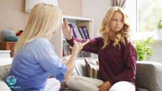 مشکلات جوانان با والدین | منشأ تعارضات میان جوانان و والدین آنها چیست؟
