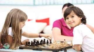 تأثیرات شطرنج بر کودکان | ضرورت شطرنج در زندگی کودکان