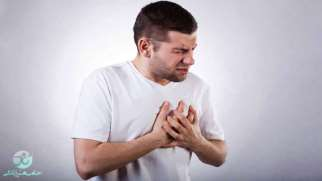 سکته قلبی | علائم، علل و روشهای پیشگیری از سکته قلبی
