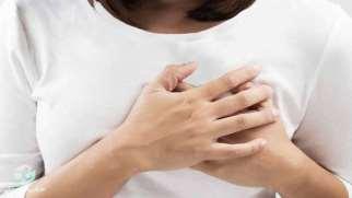 درد سینه | علل، علائم و درمان درد پستان در زنان