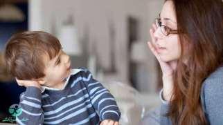 حرف زدن با کودک | اهمیت و اصول مهم در صحبت با کودک
