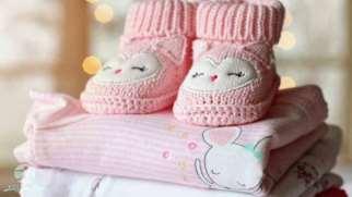 جنس لباس نوزاد و کودک باید از چه پارچهای باشد؟