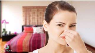 بوی بد واژن | علل و درمان بوی بد واژن