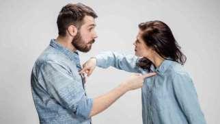 دعوای بین زوجین | انواع اختلافات و دعواهای بین زن و شوهر