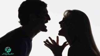 اشتباهاتی که به طلاق ختم می شوند