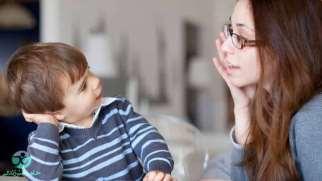 آیا کودکان متوجه حرفهای ما میشوند ؟