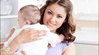 چه غذاهایی باعث نفخ نوزاد میشوند ؟