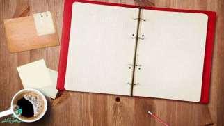 خاطره نویسی | خاطره نویسی راهی برای غلبه بر استرس و احساسات منفی