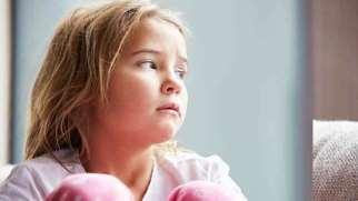 نقش استرس والدین در استرس کودکان