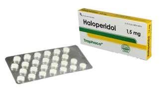 هالوپریدول | موارد مصرف، عوارض و تداخل دارویی با هالوپریدول