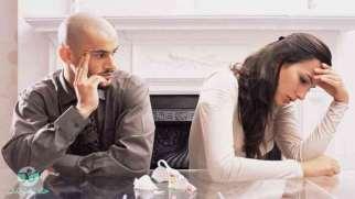 اختلافات در ازدواج را دست کم نگیرید (۶ اختلاف قابل توجه)