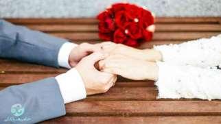 عشق بعد از ازدواج | آیا بعد از ازدواج عشق به وجود می آید