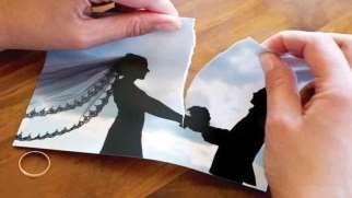 طلاق در سن کم
